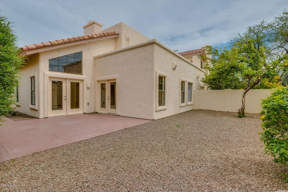 9633 E CAMINO DEL SANTO Scottsdale, AZ 85260 - MLS #: 5646110