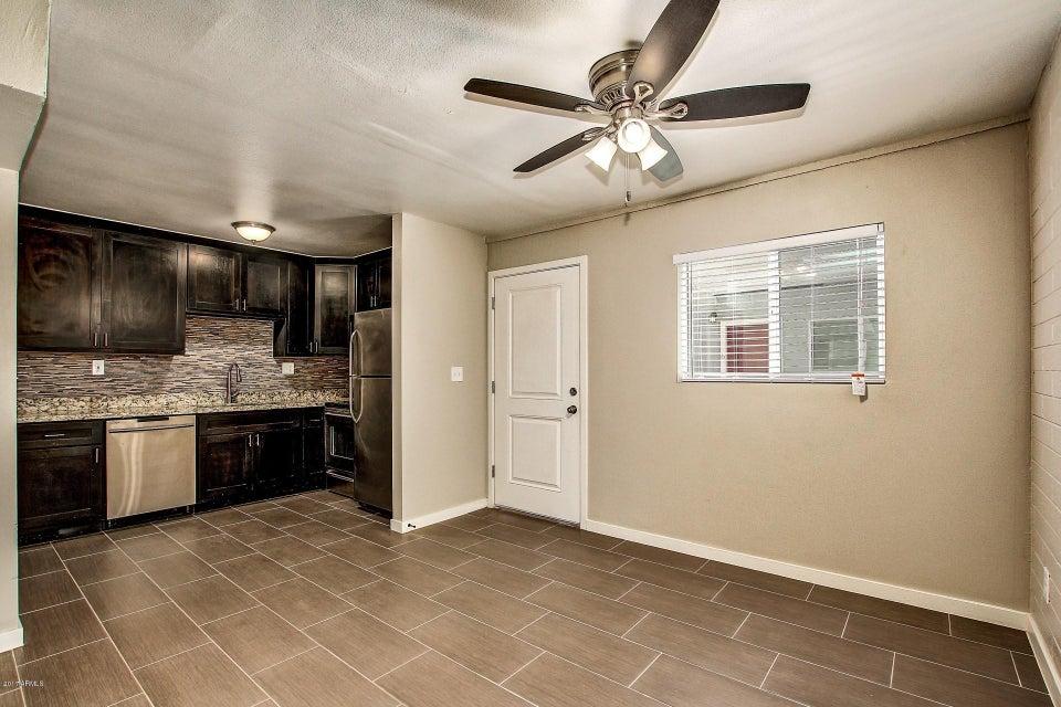 7241 E BELLEVIEW Street Unit 1 Scottsdale, AZ 85257 - MLS #: 5609999