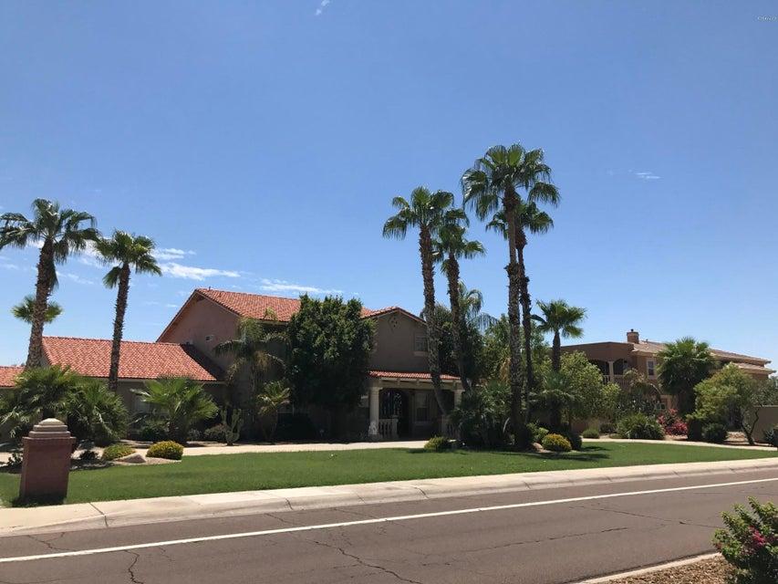 Photo of 6337 W DEER VALLEY Road, Glendale, AZ 85308