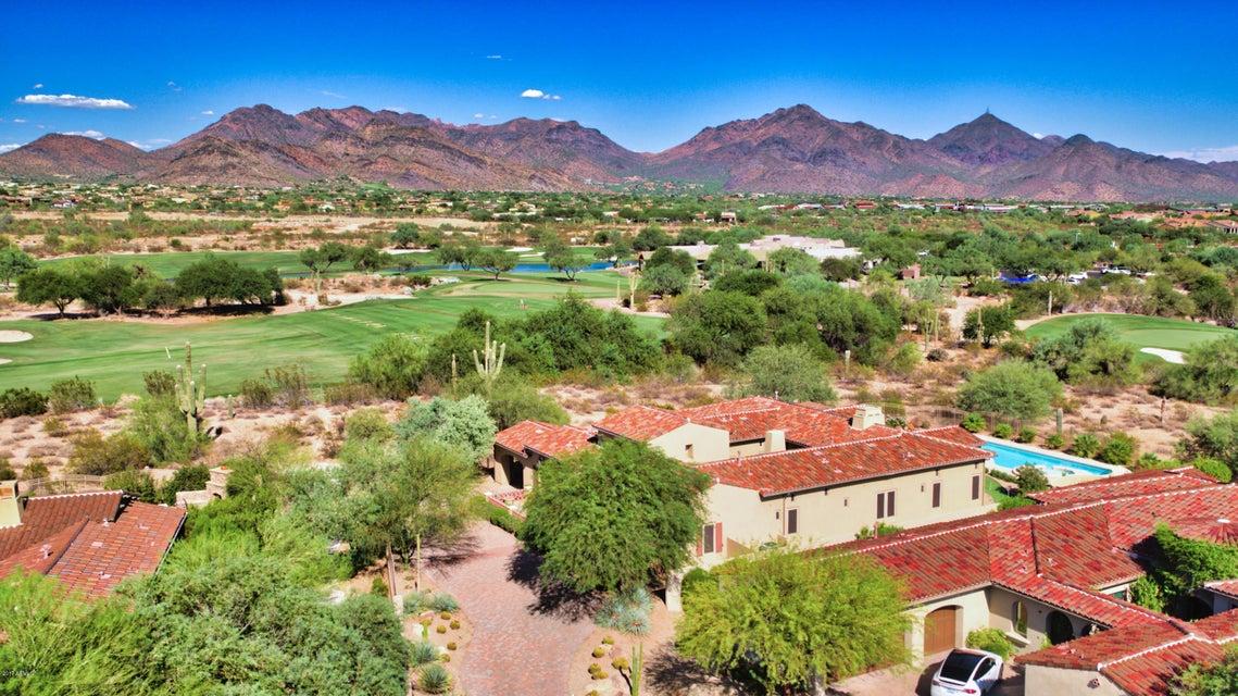8383 E TAILFEATHER Drive Scottsdale, AZ 85255 - MLS #: 5560395