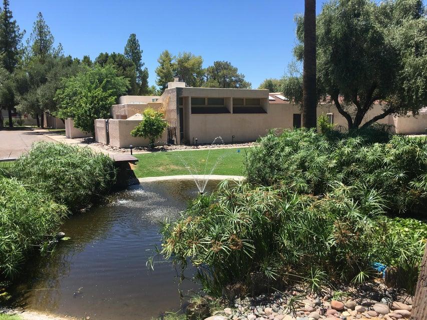 MLS 5646302 930 S DOBSON Road Unit 66 Building 17, Mesa, AZ Mesa AZ Waterfront