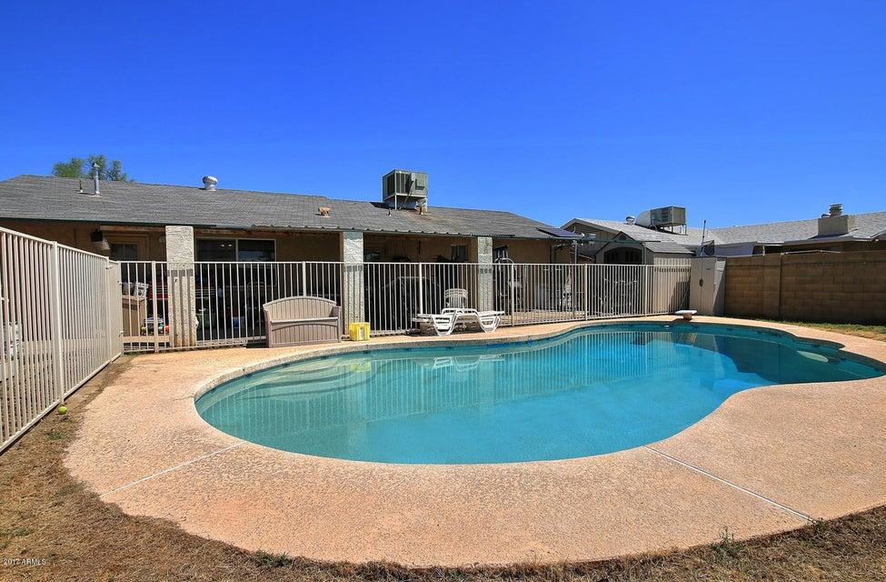MLS 5646312 8455 W DEVONSHIRE Avenue, Phoenix, AZ 85037 Phoenix AZ Sunrise Terrace