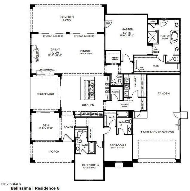 MLS 5646350 29615 N 55TH Place, Cave Creek, AZ 85331 Cave Creek AZ Three Bedroom