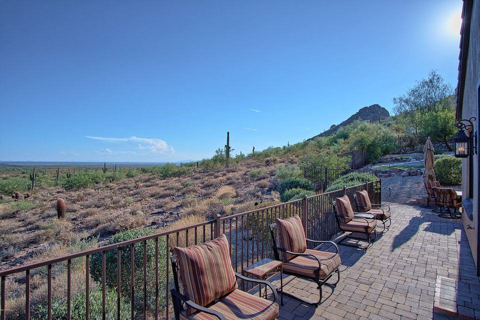 9025 N Flying Butte Fountain Hills, AZ 85268 - MLS #: 5644463