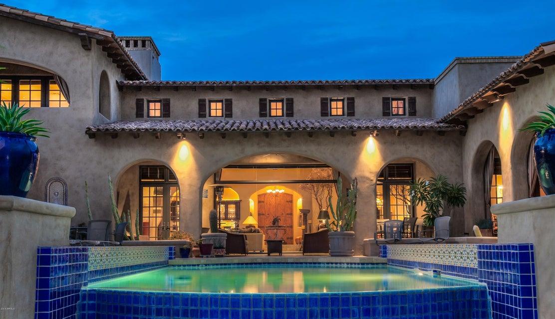 MLS 5646723 10675 E WINTER SUN Drive, Scottsdale, AZ 85262 Scottsdale AZ Mirabel