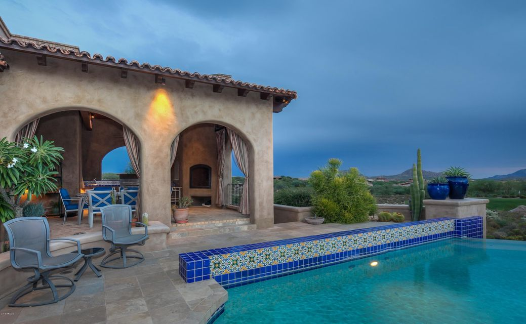 MLS 5646723 10675 E WINTER SUN Drive, Scottsdale, AZ 85262 Scottsdale AZ Gated