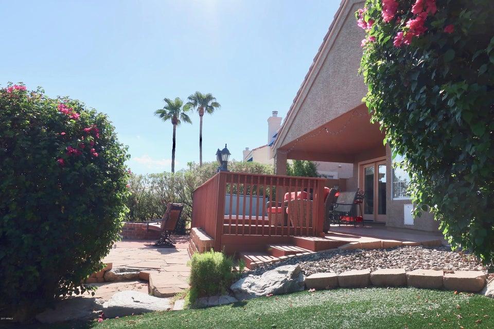 MLS 5646408 3429 E WILDWOOD Drive, Phoenix, AZ Phoenix AZ Waterfront