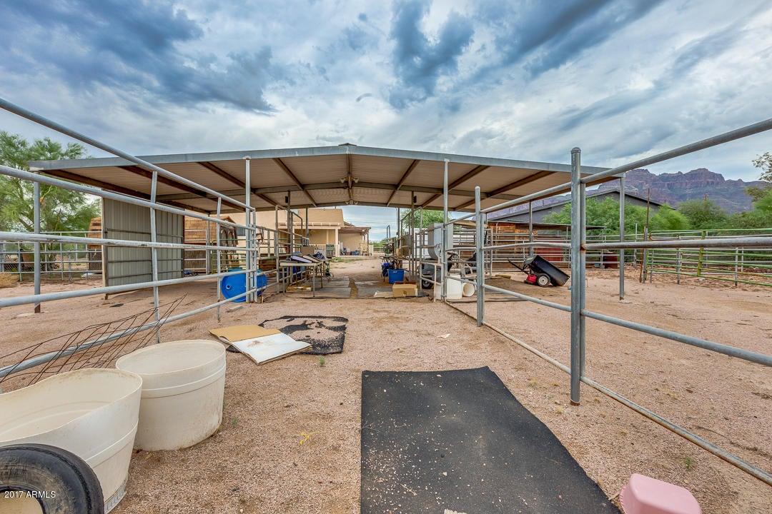 MLS 5646507 5489 E BROADWAY Avenue, Apache Junction, AZ Apache Junction AZ Equestrian