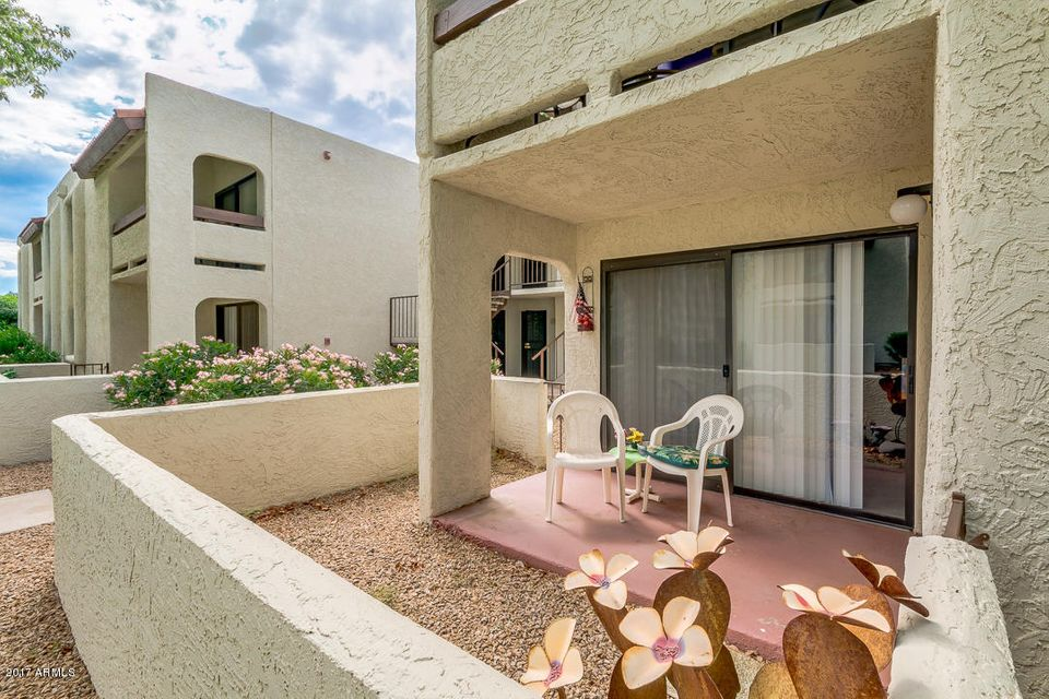 MLS 5646610 10444 N 69TH Street Unit 114, Paradise Valley, AZ Paradise Valley AZ Condo or Townhome