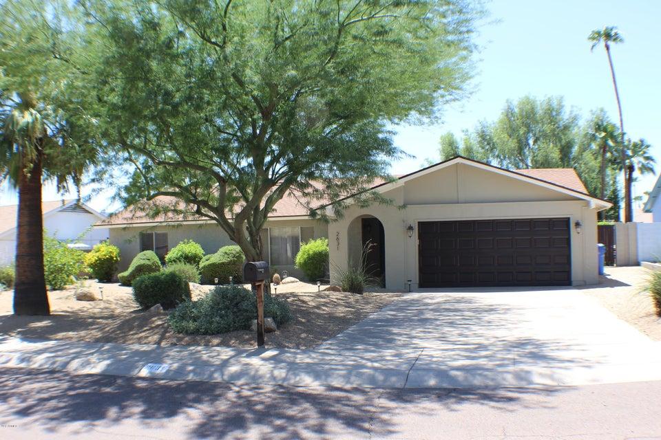 2631 E Sahuaro Drive Phoenix, AZ 85028 - MLS #: 5646205