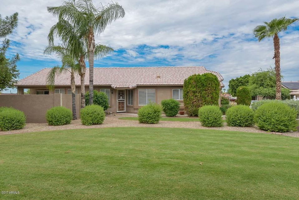 MLS 5646933 5323 W PONTIAC Drive, Glendale, AZ Glendale AZ Near Water