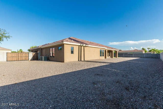 MLS 5646660 5624 N 180TH Lane, Litchfield Park, AZ 85340 Litchfield Park AZ Russell Ranch