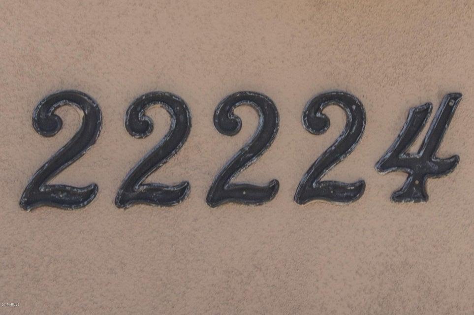 MLS 5646777 22224 N 223RD Avenue, Surprise, AZ Surprise Horse Property for Sale