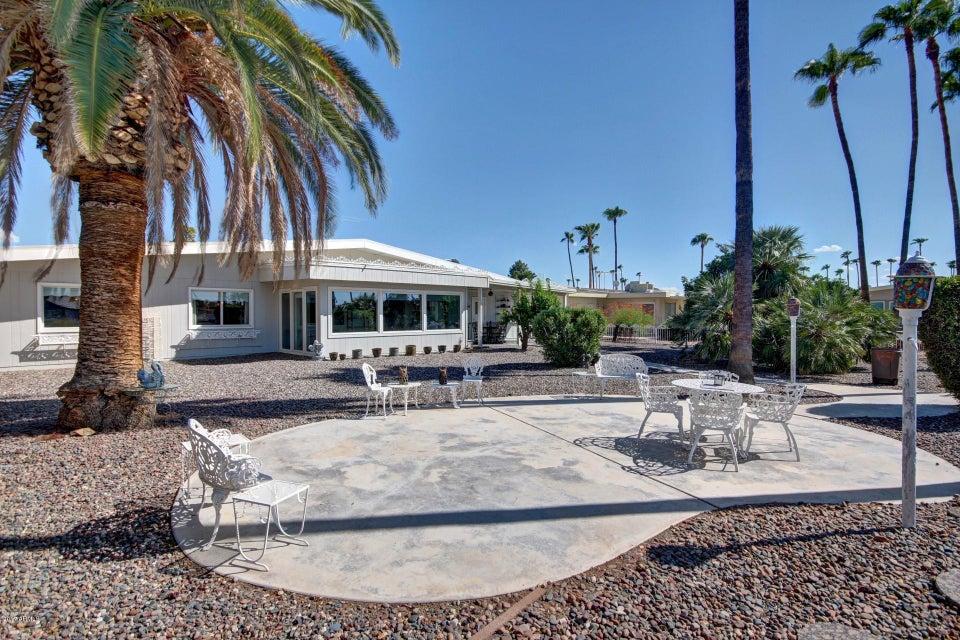 MLS 5647420 13838 N 99TH Drive, Sun City, AZ 85351 Sun City AZ Three Bedroom