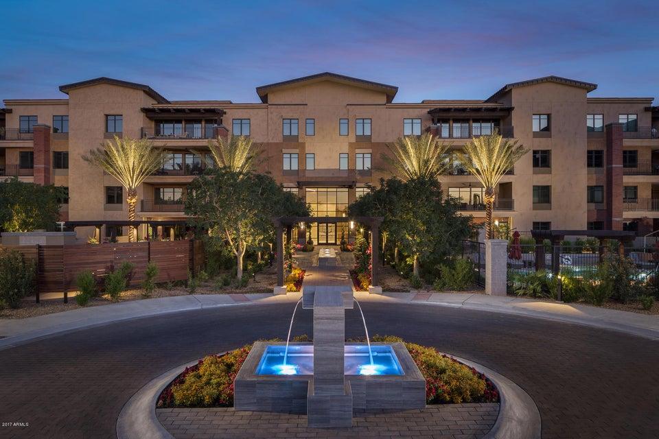 6166 N Scottsdale Road Unit C2007, Paradise Valley AZ 85253
