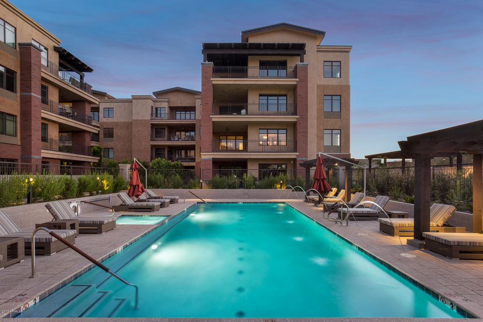 MLS 5646708 6166 N Scottsdale Road Unit C2007, Paradise Valley, AZ 85253 Paradise Valley AZ Condo or Townhome