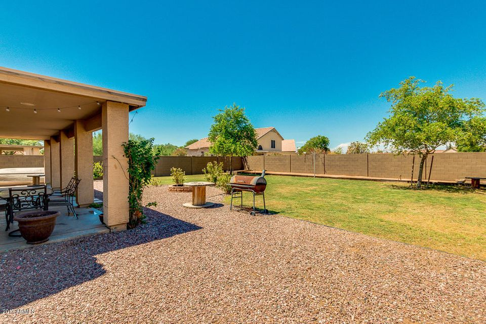 MLS 5646787 664 E MAYFIELD Drive, San Tan Valley, AZ 85143 San Tan Valley AZ Rancho Bella Vista