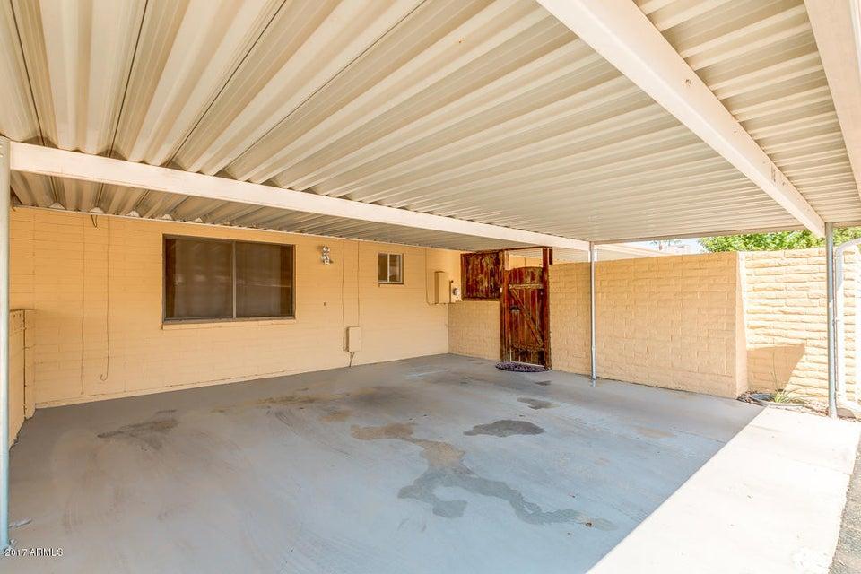 MLS 5652616 711 E LAUREL Drive Unit 12, Casa Grande, AZ 85122 Casa Grande AZ Affordable