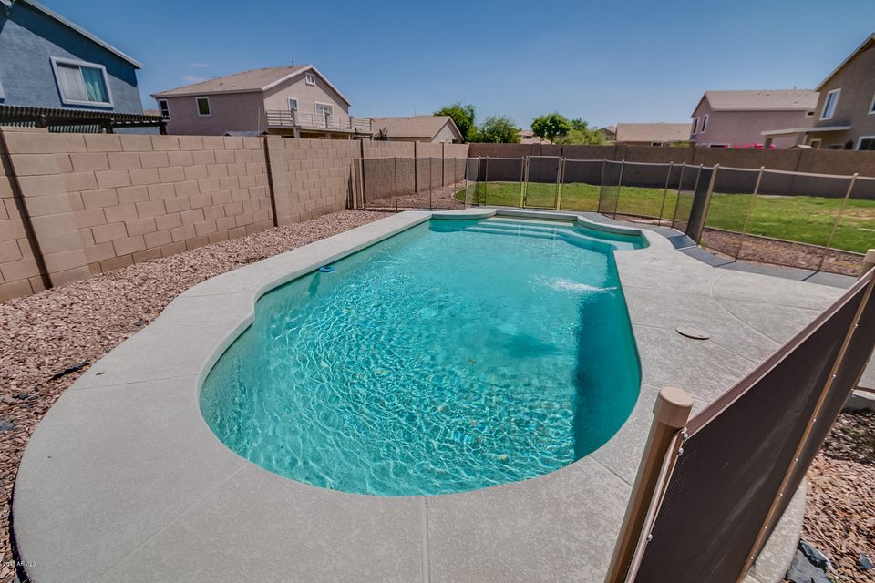 MLS 5647048 11964 W HOPI Street, Avondale, AZ 85323 Avondale AZ Cambridge Estates