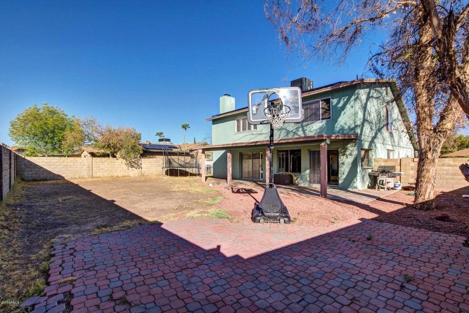MLS 5647063 4616 W LINDNER Drive, Glendale, AZ 85308 Glendale AZ Bellair