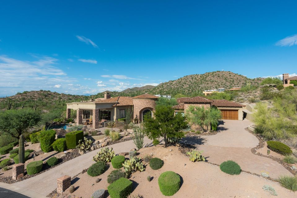 MLS 5646827 4341 N BRIGHTON Circle, Mesa, AZ 85207 Mesa AZ The Summit