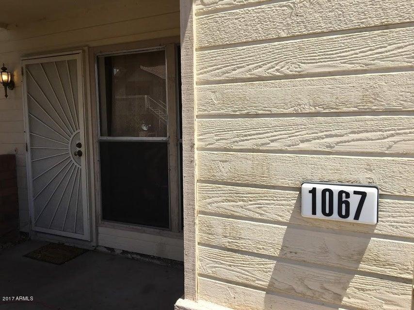 MLS 5646810 2201 N COMANCHE Drive Unit 1067, Chandler, AZ Chandler AZ Condo or Townhome
