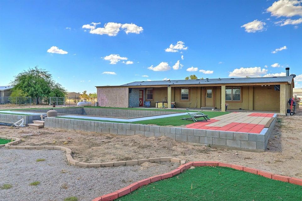 MLS 5646953 30723 W LATHAM Street, Buckeye, AZ Buckeye AZ Scenic