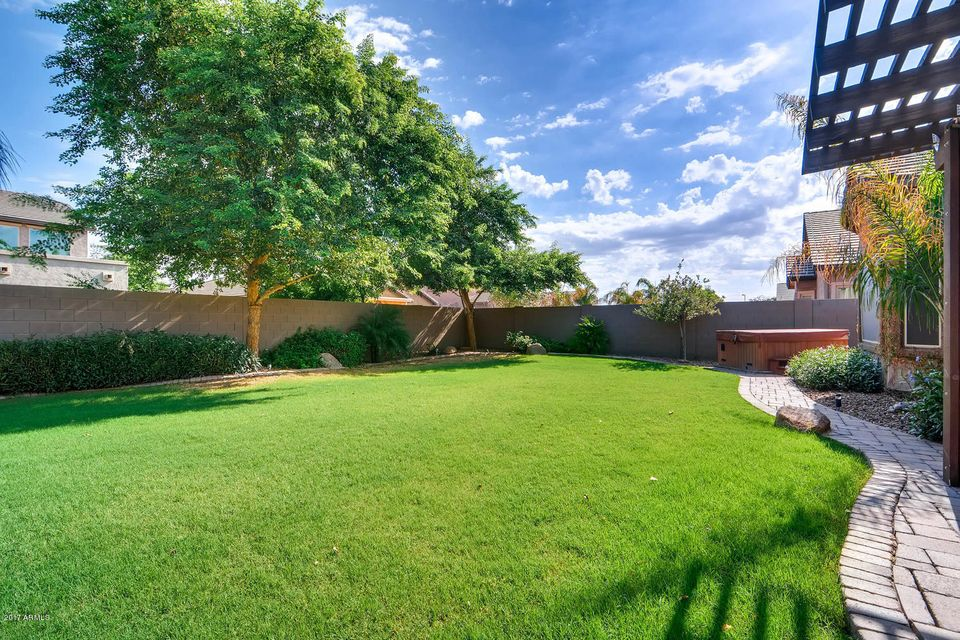 MLS 5646962 3036 E TRIGGER Way, Gilbert, AZ 85297 Stratland Estates