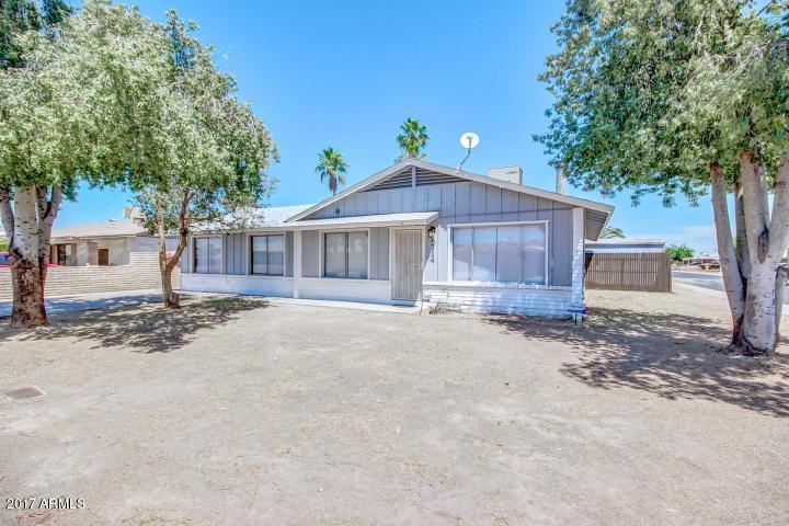 MLS 5648206 8714 W Pinchot Avenue, Phoenix, AZ 85037 Phoenix AZ Sunrise Terrace