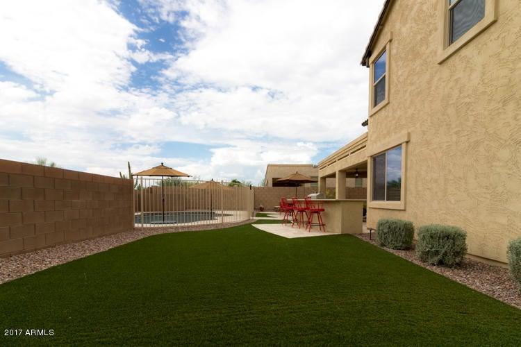 31606 N 47TH Terrace Cave Creek, AZ 85331 - MLS #: 5647128