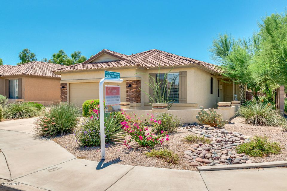 MLS 5647152 21015 E SONOQUI Drive, Queen Creek, AZ Queen Creek AZ Golf