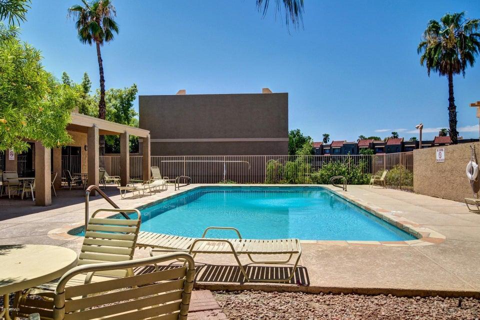MLS 5647133 2524 S EL PARADISO Drive Unit 24, Mesa, AZ Mesa AZ Waterfront