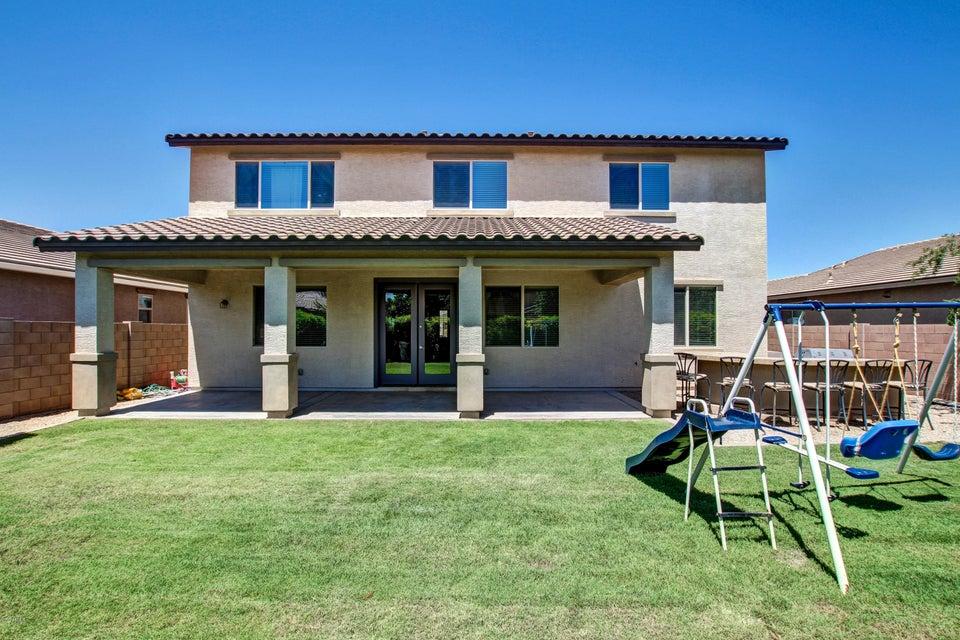 MLS 5647193 2735 E NARROWLEAF Drive, Gilbert, AZ 85298 Gilbert AZ Freeman Farms
