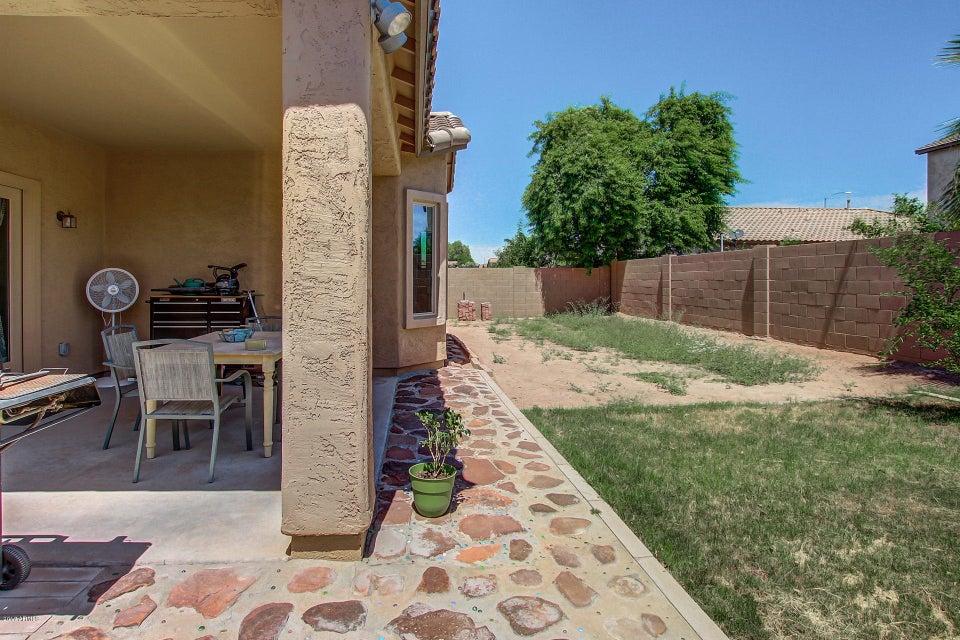 MLS 5647904 5011 S PARKWOOD --, Mesa, AZ 85212 Mesa AZ Bella Via