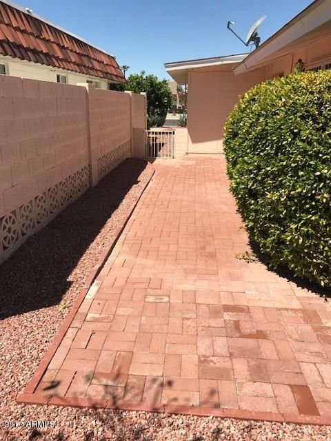 9821 N 110TH Avenue Sun City, AZ 85351 - MLS #: 5601813