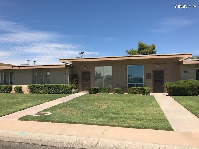 Photo of 13428 N HAWTHORN Drive, Sun City, AZ 85351