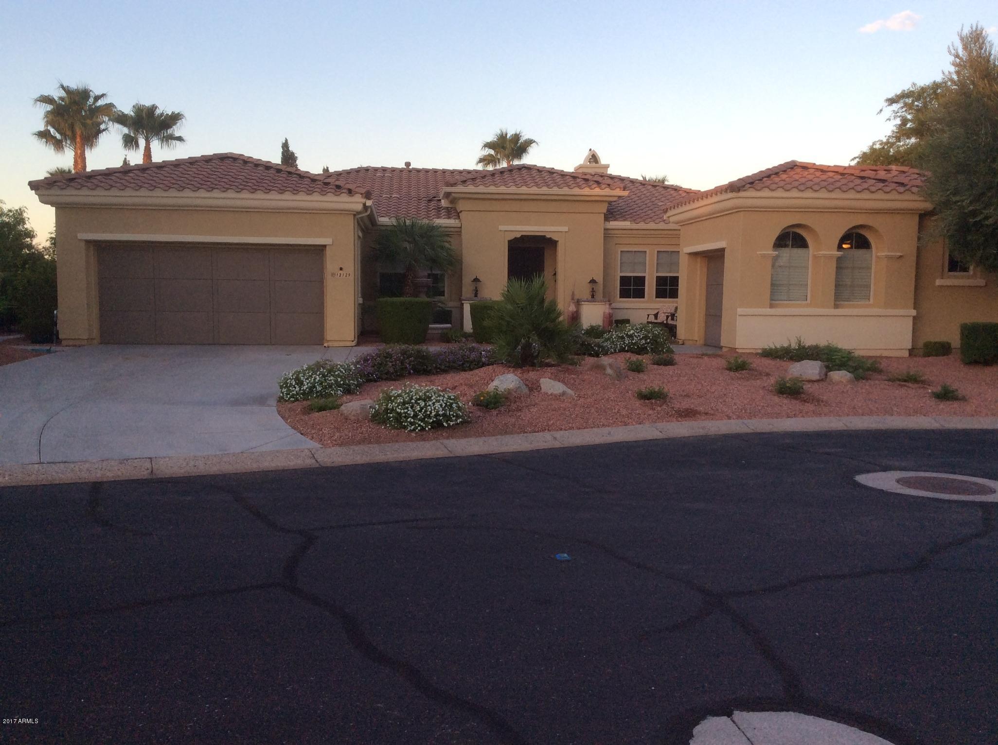 Photo of 13129 W MICHELTORENA Drive, Sun City West, AZ 85375