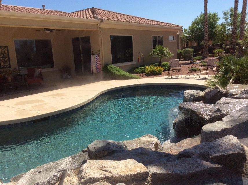 MLS 5647518 13129 W MICHELTORENA Drive, Sun City West, AZ 85375 Sun City West AZ Golf