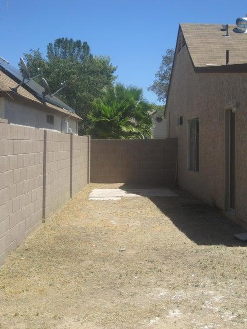 MLS 5647999 18668 N 45TH Drive, Glendale, AZ 85308 Glendale AZ Overland Trail
