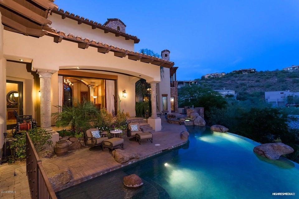 15407 E Crested Butte Trail Fountain Hills, AZ 85268 - MLS #: 5648302