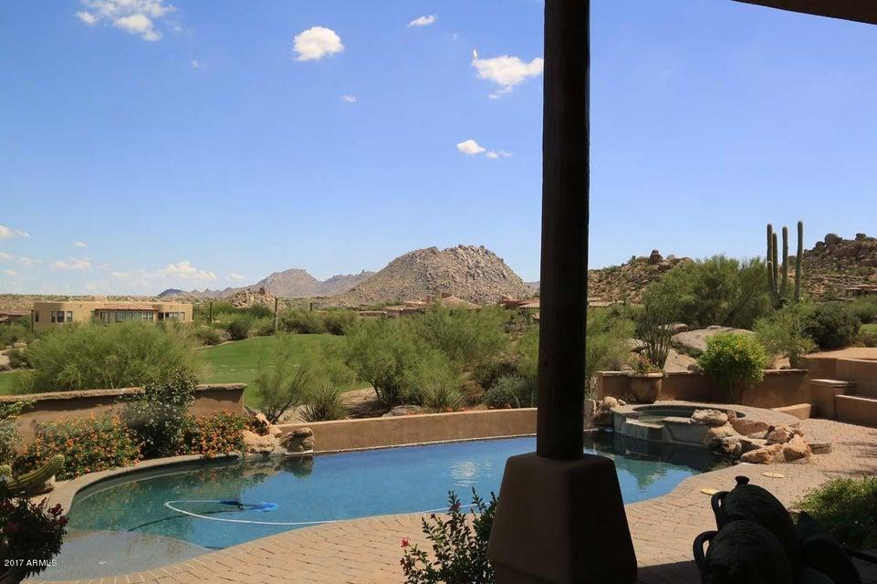 MLS 5647874 10617 E BLUE SKY Drive, Scottsdale, AZ 85262 Scottsdale AZ Pinnacle Canyon