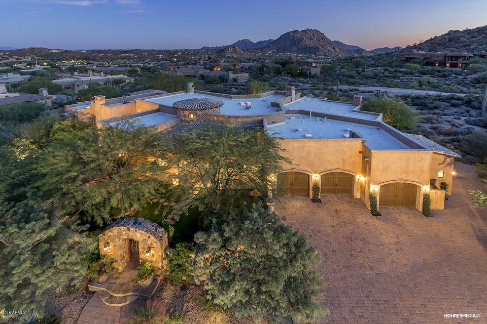10649 E GREYTHORN Drive Scottsdale, AZ 85262 - MLS #: 5655965