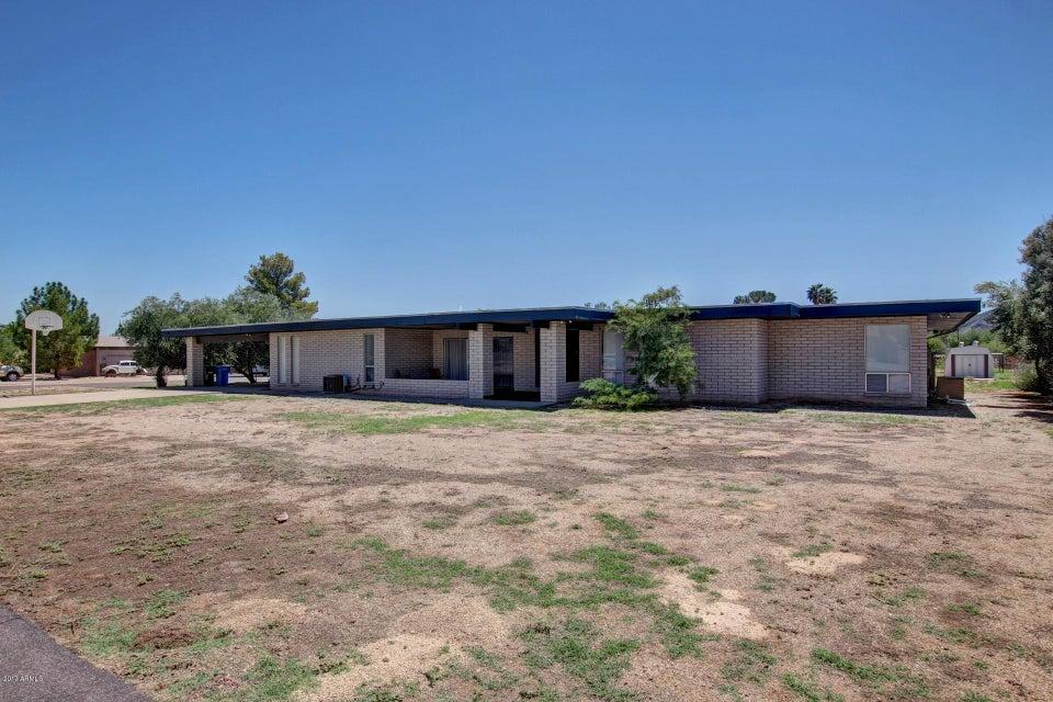 MLS 5647964 4901 W SOFT WIND Drive, Glendale, AZ Glendale Horse Property for Sale