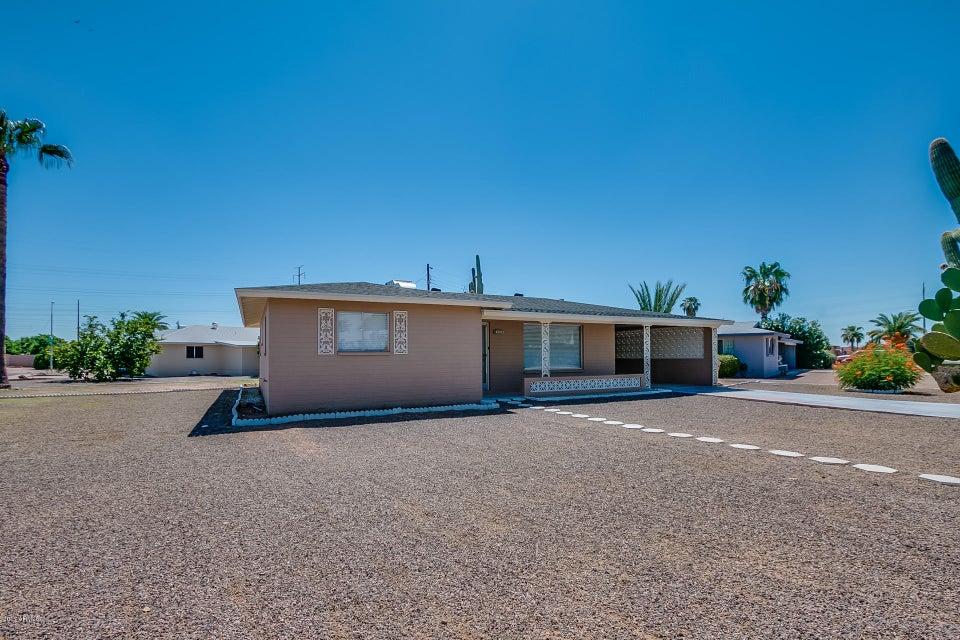 MLS 5647452 5323 E Covina Road, Mesa, AZ 85205 Mesa AZ Dreamland Villa
