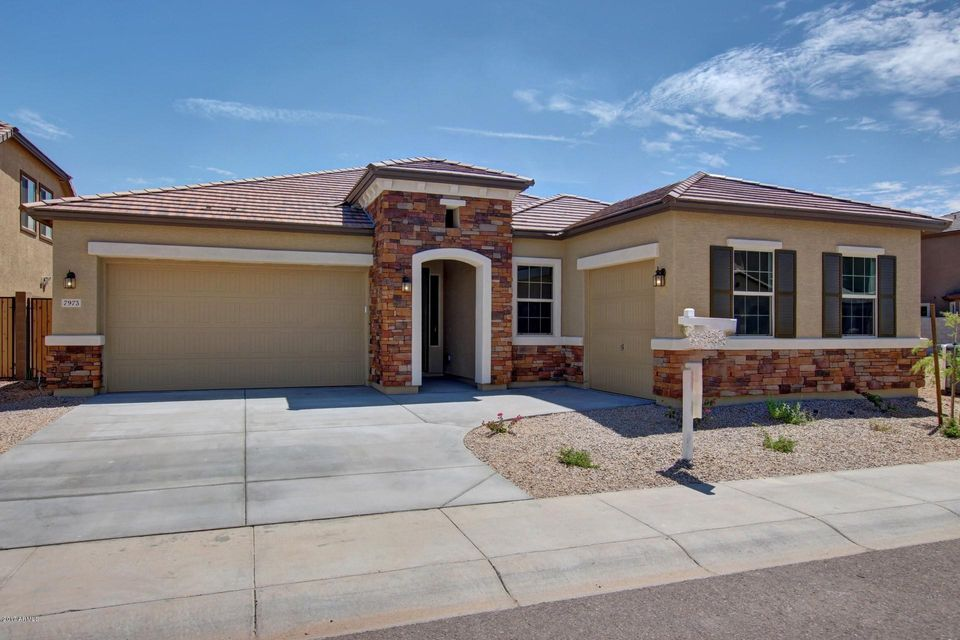 3822 W LANHAM Drive New River, AZ 85087 - MLS #: 5647464