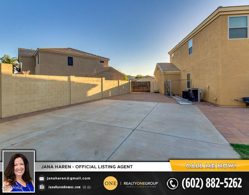 MLS 5647533 26423 N 73RD Drive, Peoria, AZ 85383 Peoria AZ Terramar