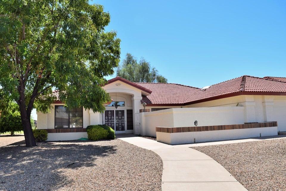 MLS 5647519 14431 W SUMMERSTAR Drive, Sun City West, AZ Sun City West AZ Scenic