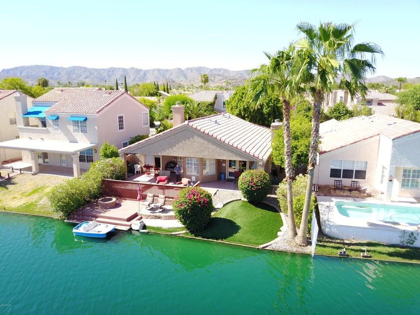 Photo of 3429 E WILDWOOD Drive, Phoenix, AZ 85048