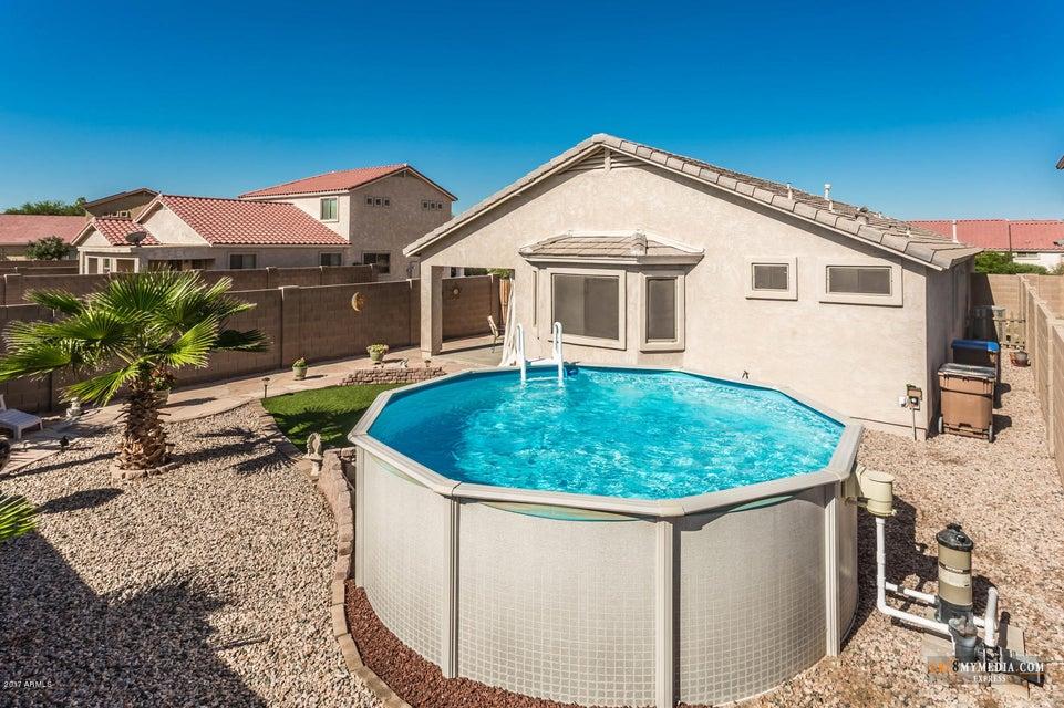 MLS 5647536 18155 N MADISON Road, Maricopa, AZ Maricopa AZ Private Pool