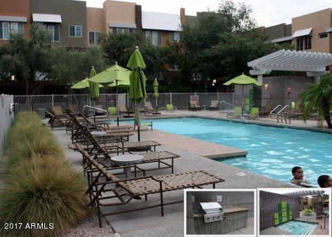 MLS 5623659 6605 N 93RD Avenue Unit 1030, Glendale, AZ Glendale AZ Gated